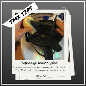 TMX PIC TIPS_Lemon juice
