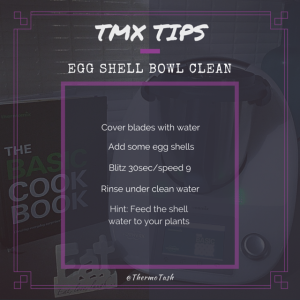 TMX TIPS_Egg shell