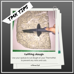 TMX PIC TIPS_Cutting dough
