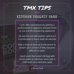 TMX TIPS_Kitchen toolkit