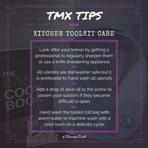 TMX TIPS_Kitchen toolkit
