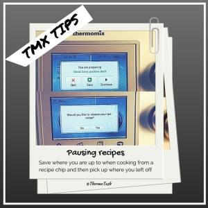 TMX PIC TIPS
